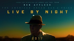 """Live by Night"" (2016) Kritik: Style ohne Substanz"