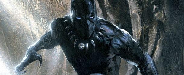 Black Panther (2018) Kritik – Auf nach Wakanda!