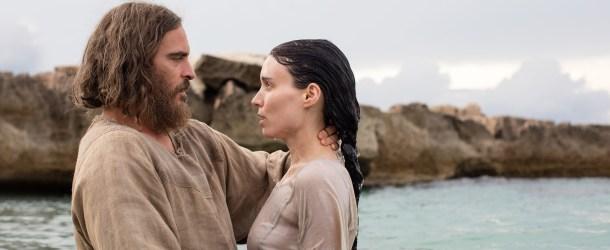 """Maria Magdalena"": Kritik zum Bibelepos mit Rooney Mara"