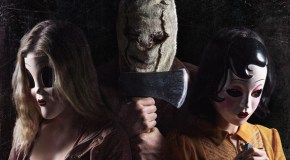 The Strangers 2 – Teaser Trailer zu The Strangers: Opfernacht
