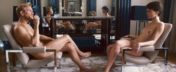 """""""Der andere Liebhaber"""": Kritik des Doppelgänger-Thrillers von Francois Ozon"""