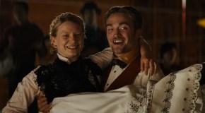 """""""Damsel"""": Kritik der Westernkomödie mit Robert Pattinson und Mia Wasikowska"""