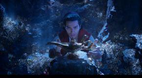 ALADDIN Trailer: Der Teaser-Trailer zur Aladdin-Realverfilmung mit Will Smith