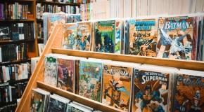 DC Serien ᐅ Reihenfolge und Liste der DC-Superhelden-Serien