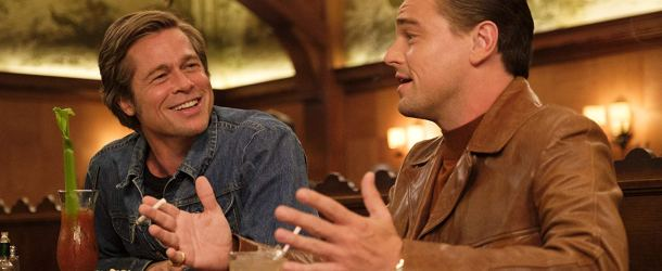 """Once Upon A Time In Hollywood"" (2019): Kritik zum neuen Tarantino-Film."