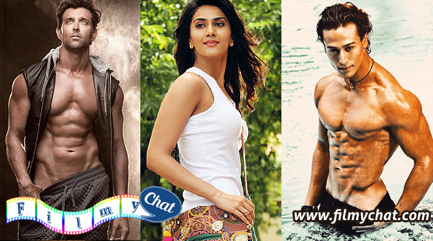 Yash Raj Films Confirmed Hrithik Roshan, Tiger Shroff and Vani Kapoor in Next film