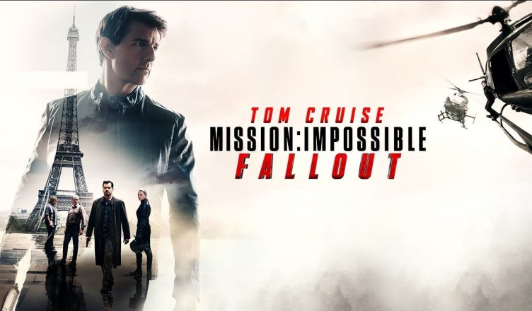 Fallout wallpaper mission impossible - Mission impossible wallpaper ...