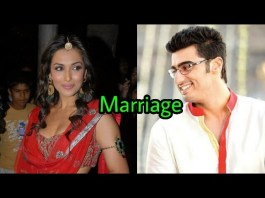 After Divorce Malaika arora to marry Arjun kapoor?