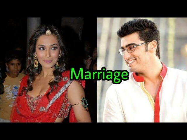 After Divorce Malaika arora to marry Arjun kapoor?