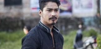 Saugat Malla