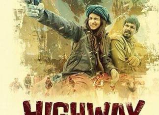 highway hindi movie poster