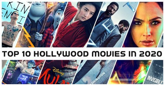 top-10-hollywood-movies-in-2020