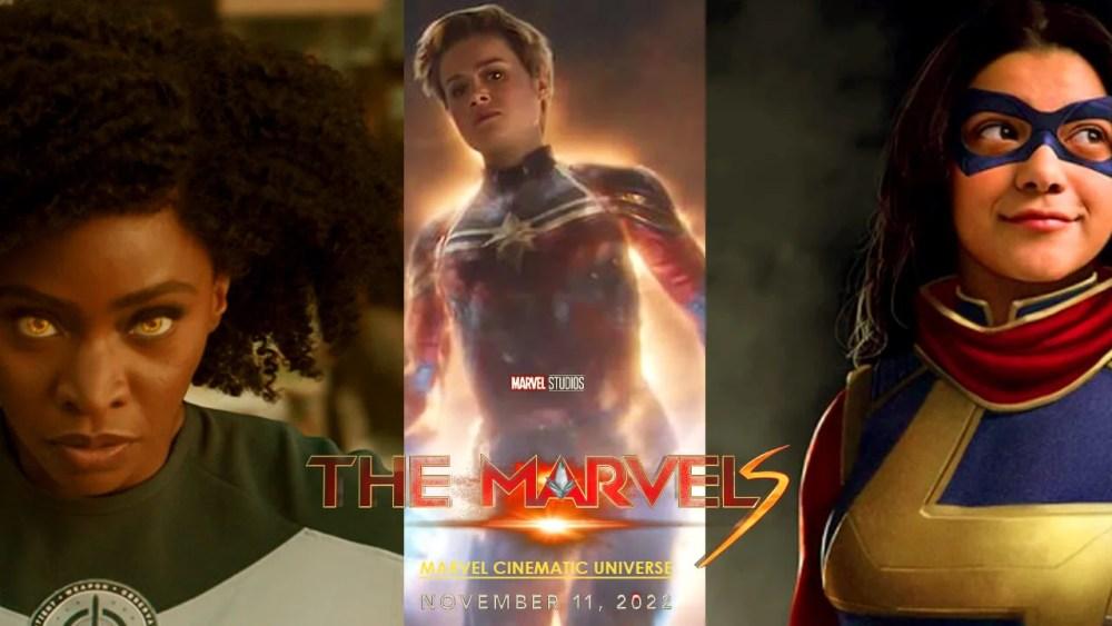 the-marvels-marvel-cinematic-universe