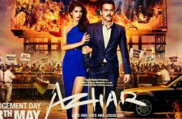 azhar review