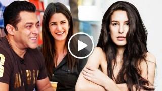 Salman Khan To Launch Katrina's Sister Isabella In Bollywood