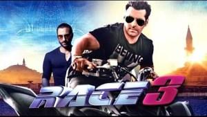 Race 3, race 3 by salman khan, salman khan new movie, saif ali khan, race 3 promo, race 3 poster, race 3 trailer, race 3 images
