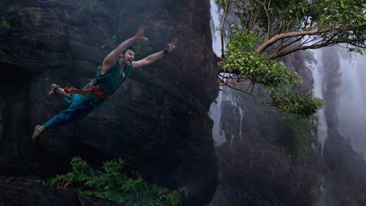Saaho, Saaho Director, Bahubali stunt, Prabhas, Sujeeth