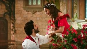 Varun Dhawan, Alia Bhatt, Romeo and Juliet