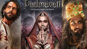 Padmavati Movie poster, Padmavati news, Padmavati new poster, Padmavati movie release date, Arnab Goswami on padmavati, Rajat Sharma on padmavati,