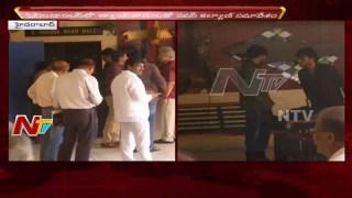 Pawan Kalyan Hungama At Flim Chamber || RGV || Sri Reddy