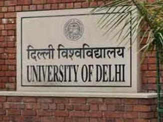 DU drops plan to add 5 extra seats in each college