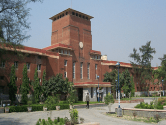 Final Year DU Students need to Complete their Practicals to get their Degrees: DU Registrar
