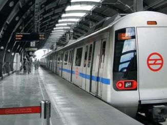 Delhi Metro To Go Cashless And Contactless Soon