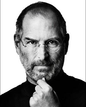 Angielskie słówka – Steve Jobs