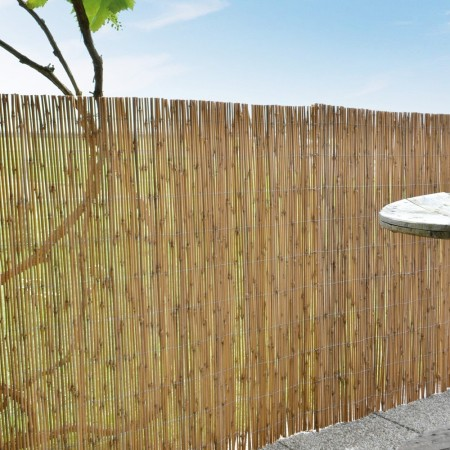 canisse en bambou l 3m
