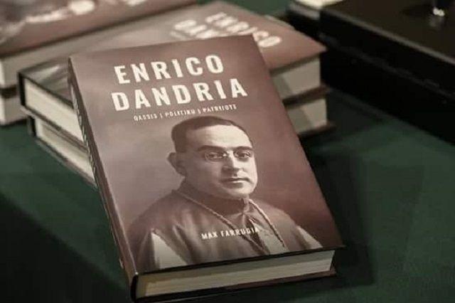 Image result for mons enrico dandria