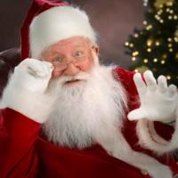 Άγιος Βασίλης… ο διαχρονικός!