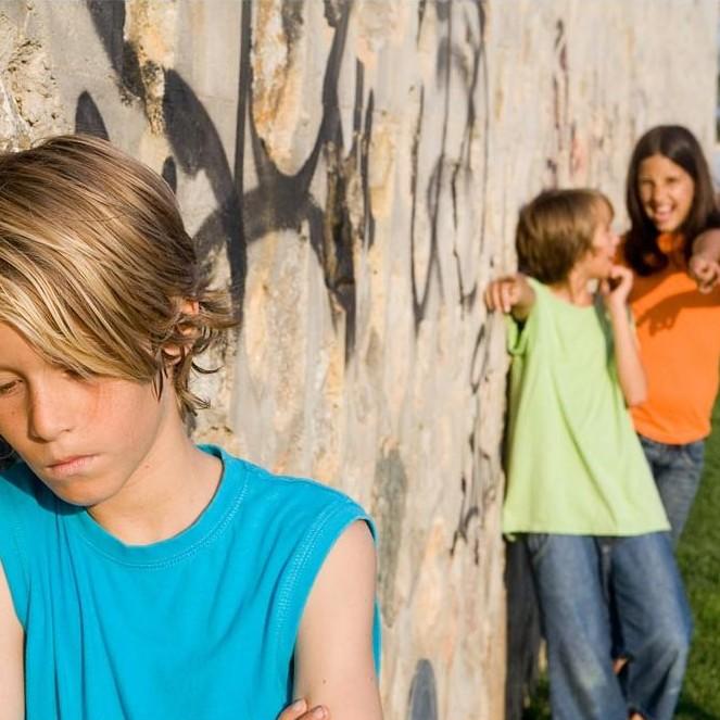 Βιωματική δράση για το σχολικό εκφοβισμό