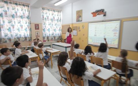 Το σχολείο είναι μια αγκαλιά για όλα τα παιδιά!