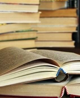 Παραξενιές ενός βιβλιοφάγου
