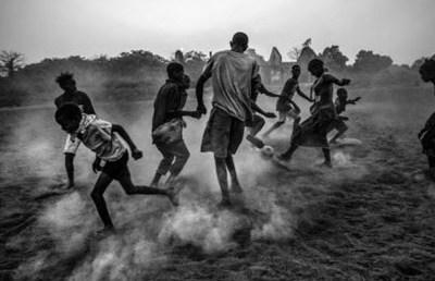 Παγκόσμια διάκριση για… άνεργο φωτορεπόρτερ!