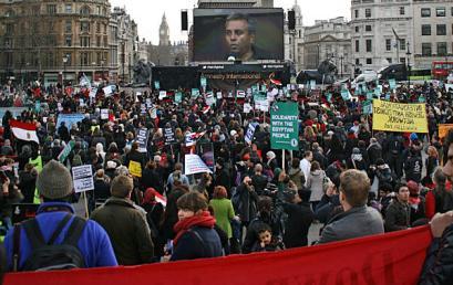 Οικονομική κρίση και πολίτης