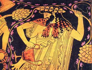 Ζητήματα αρχαίου θεάτρου σε μορφή ερωταποκρίσεων: (2) Οι δραματικές γιορτές
