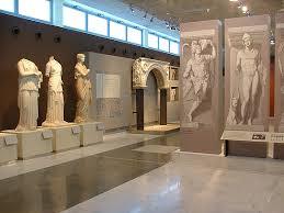 Η συμβολή της Τέχνης και του Μουσείου στη διδακτική της Ιστορίας