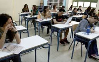 O εξεταστικός μαραθώνιος για το «νέο Λύκειο» άφησε εκτός Λυκείου το 30% των μαθητών!