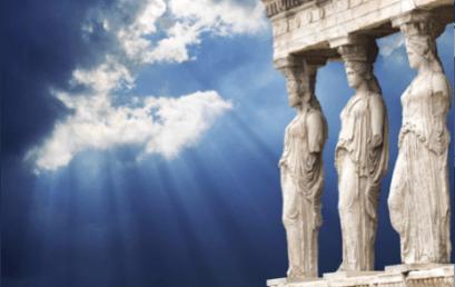 Η Ελλάδα δεν θεμελίωσε απλά και μόνο τον Δυτικό πολιτισμό!