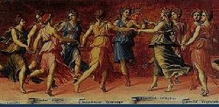 Διεθνής Μαθητική Συνάντηση Αρχαίου Δράματος