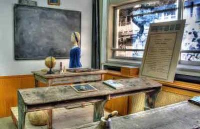 """Ημερίδα: Μουσείο Παιδείας – """"Το σχολείο του χθες με τα μάτια του σήμερα"""""""