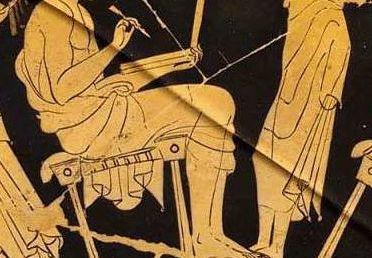 Σεμινάριο:Διδακτική Αγνώστου Κείμενου Αρχαίων Ελληνικών