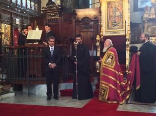 Ολοκλήρωση σειράς επισκέψεων ΥΠΑΙΘ, Α. Λοβέρδου στην Κωνσταντινούπολη