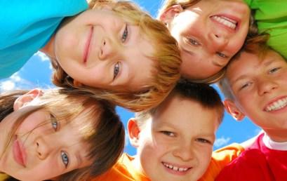 Παιδαγωγική της Χαράς προς ένα Αντισυμβατικό Σχολείο