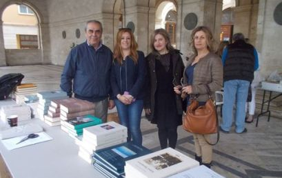 Εκδόσεις της Βικελαίας σε Σχολεία από το Δήμο