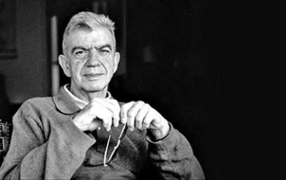 «Μένης Κουμανταρέας, Τα κρυφά χαρτιά του συγγραφέα» – Τεργέστη