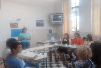 Ενεργώ ως πολίτης; Φιλικοί Αγώνες Αντιλογίας