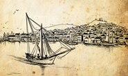 «Soloúp: Απ' τα Χανιά στο Αϊβαλί: Ένα ταξίδι στο χρόνο»