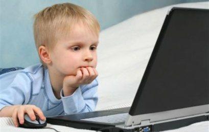 Λέμε «Ναι!» στη χρήση του internet στα παιδιά